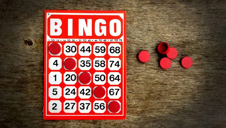Online-bingo gør forskellen