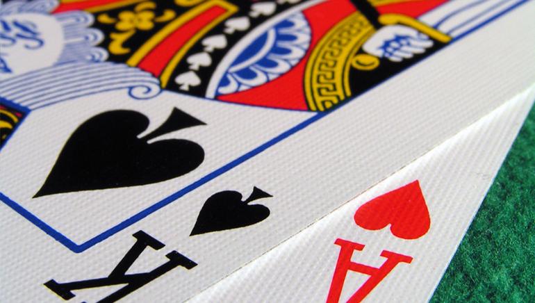 Gratis online blackjack