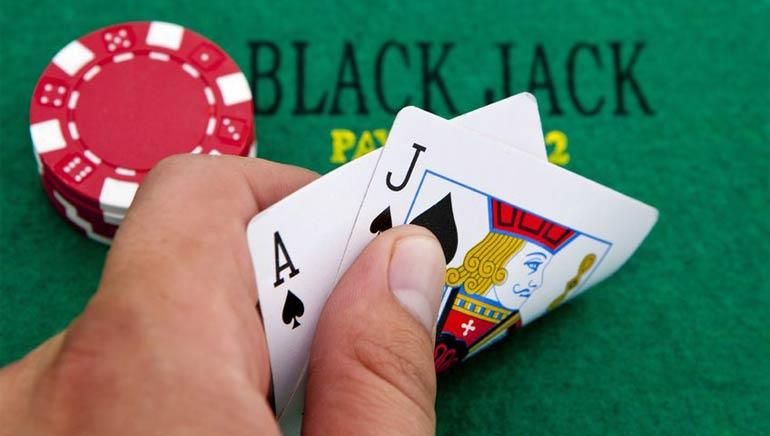 Blackjack for rigtige penge