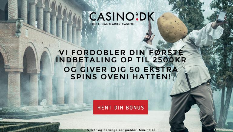 Casino.dk banner