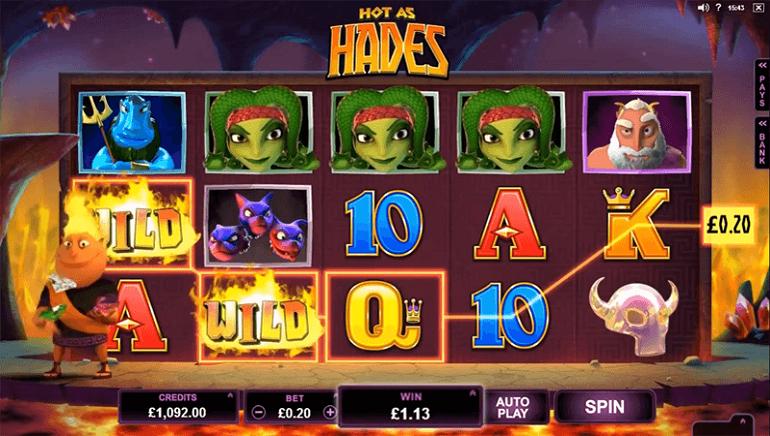 De nyeste spil hos Tivoli Casino