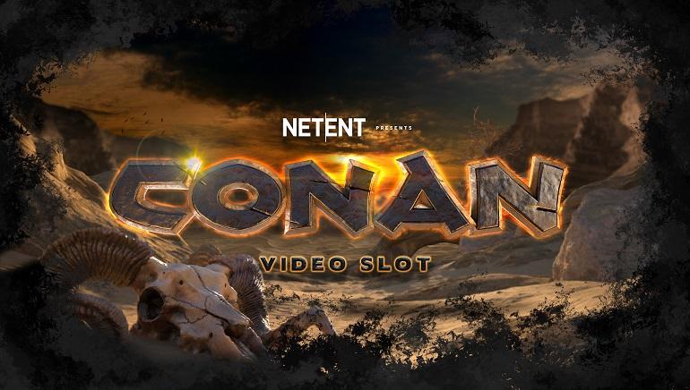 NetEnt udvider deres mærkevarer portefølje med Conan og Ozzy Osbourne Spillemaskinerne