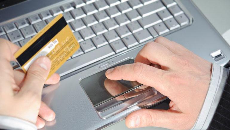 Indksud med kreditkort på online casino