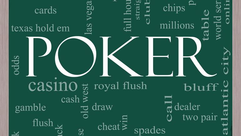 Oversigt over poker