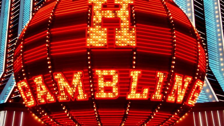 Opdaterede online kasinoer