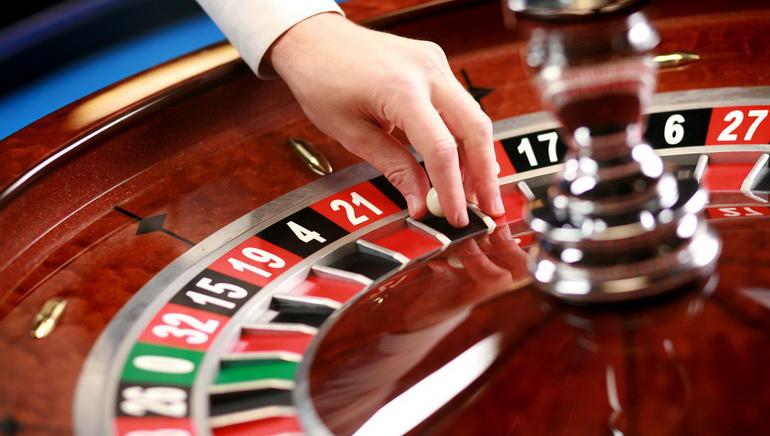 Oversigt over roulette