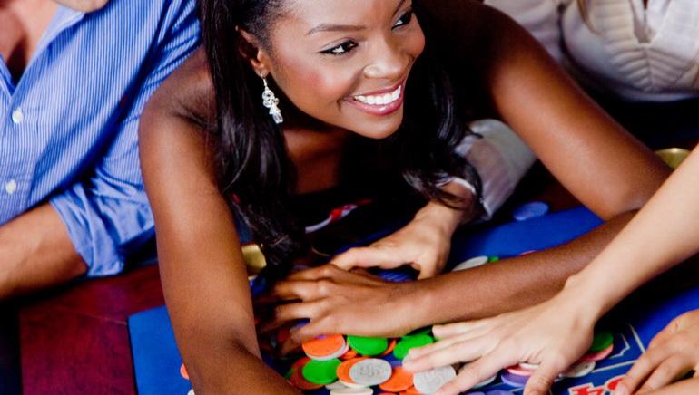 Om online kasino bonustyper