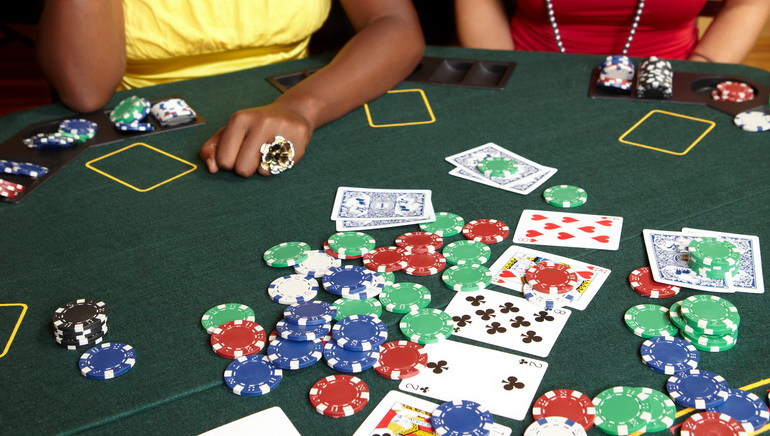 Poker 2-11