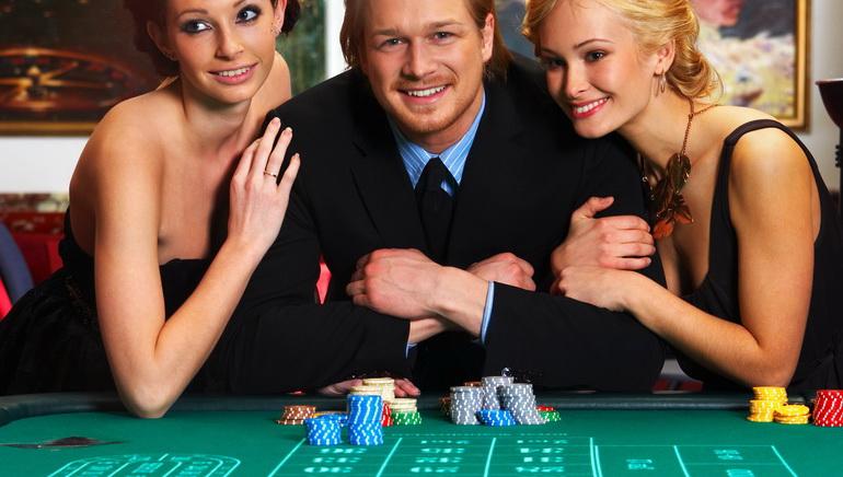 Eksklusive casinobonusser