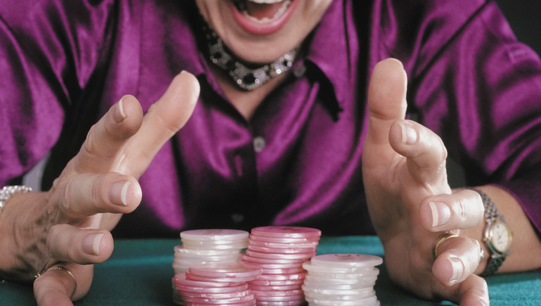 Triple 7s Progressive Blackjack