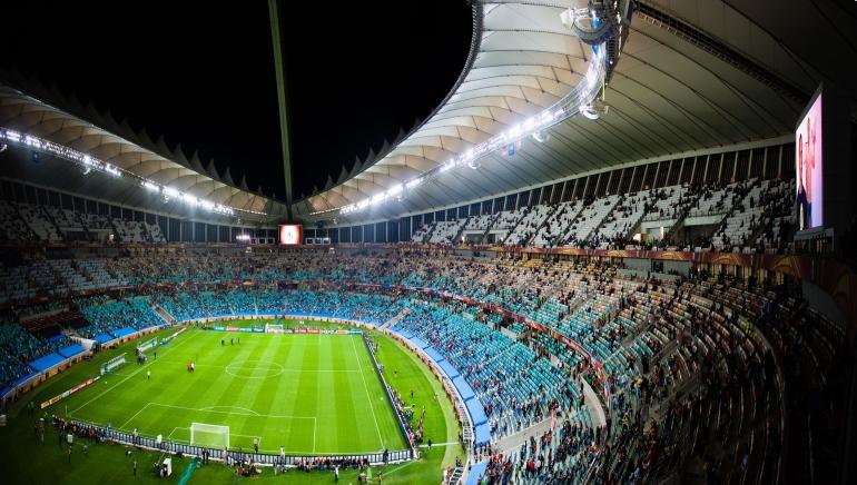 Få mere ud af VM i fodbold med bet365