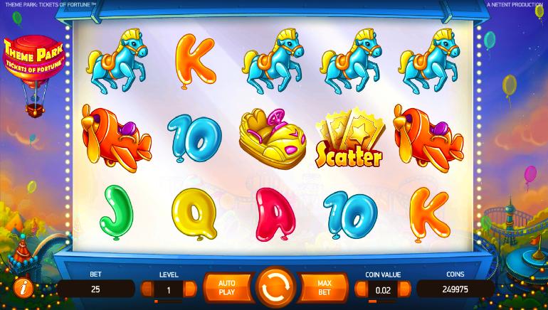 Karamba Casinos mageløse udvalg af spillemaskiner